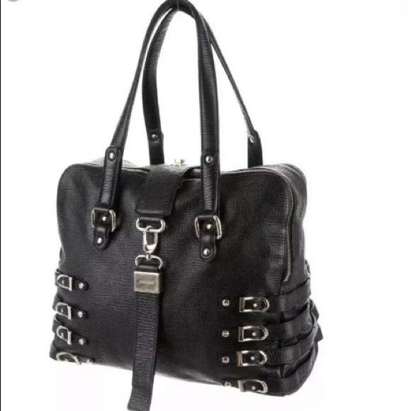 Jimmy Choo Handbags - Jimmy Choo Blythe bag